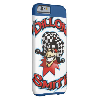"""Hull Iphone 6 """"Dillon Smith """" Barely There iPhone 6 Case"""