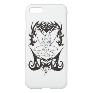 "Hull iPhone 7 (aspect chechmate) ""Fairy Tribal "" iPhone 8/7 Case"