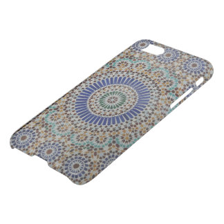 Hull iPhone 7 Clearly™ Deflector d' Uncommon iPhone 8/7 Case