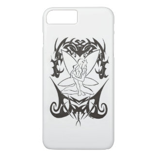 "Hull iPhone 7 + ""Fairy Tribal "" iPhone 8 Plus/7 Plus Case"