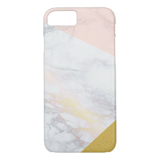 Hull iPhone 8/7 of Apple, Abstract Marble Effect iPhone 8/7 Case