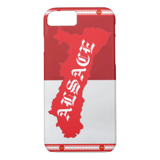 hull iPhone 8/7 of Apple ALSACE iPhone 8/7 Case
