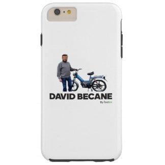 Hull Iphone David Bécane Tough iPhone 6 Plus Case
