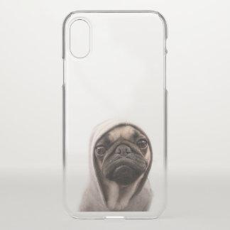 Hull iPhone X Pug/Carlin iPhone X Case