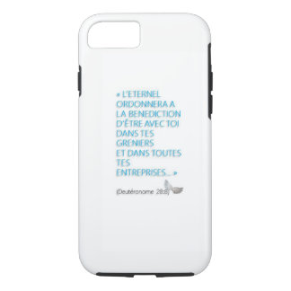 HULL OF TELEPHONE - PHON PROMISE Case-Mate iPhone CASE