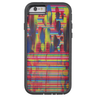 hull painting tough xtreme iPhone 6 case