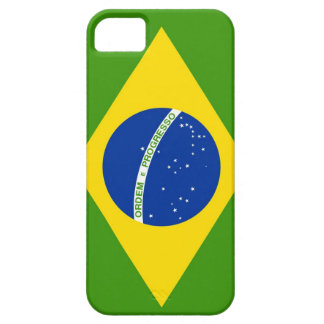"Hull protection ""Brasil "" iPhone 5 Covers"