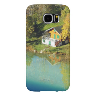 Hull Samsung S6 Galaxy reason country cottage Samsung Galaxy S6 Cases