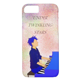 """Hull """"Under twinkling stars """" Case-Mate iPhone Case"""