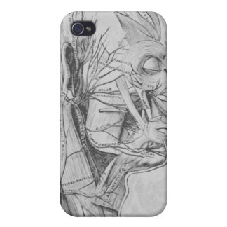 Human001 iPhone 4/4S Cover
