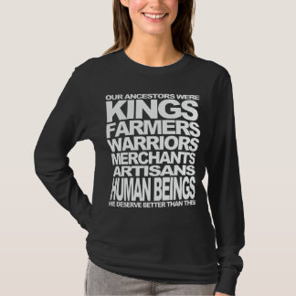 Human Beings T-Shirt