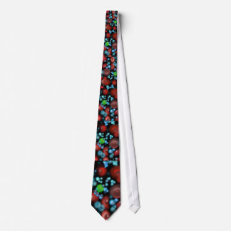 Human Blood Cells Tie