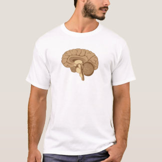 Human brain anatomy funny Shirt