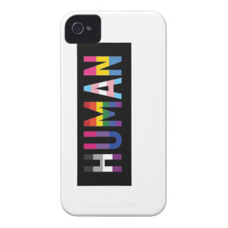 Human Case-Mate iPhone 4 Cases