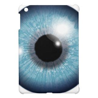 Human Eyeball Case For The iPad Mini