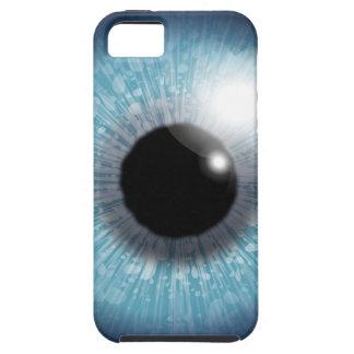 Human Eyeball iPhone 5 Case