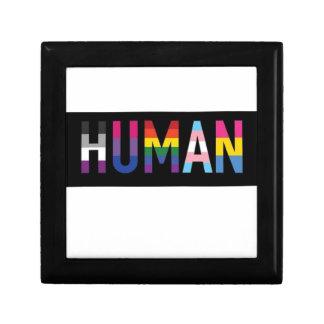 Human Gift Box