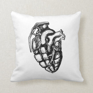 Human Heart pillow