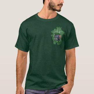 Human Inside T-Shirt