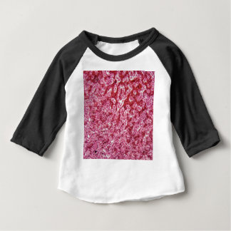 Human liver cells with cancer baby T-Shirt