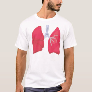 Human Lungs T-Shirt