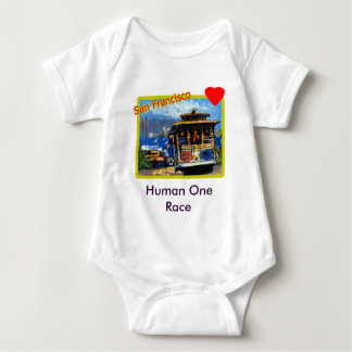 Human One Race The MUSEUM Zazzle Gifts Shirt