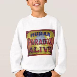Human Paradox Alive Sweatshirt
