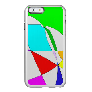 Human Skin Incipio Feather® Shine iPhone 6 Case