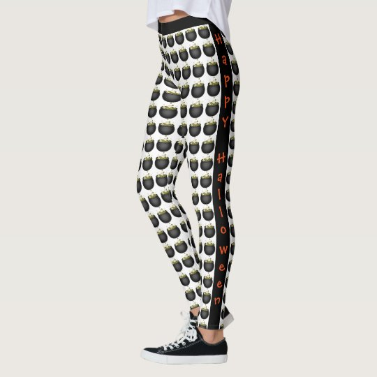 Human Soup Leggings