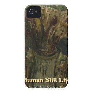 HUMAN STILL LIFE iPhone 4 COVER