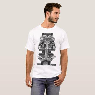 Human totem T-Shirt