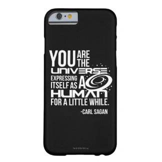 Human Universe Barely There iPhone 6 Case