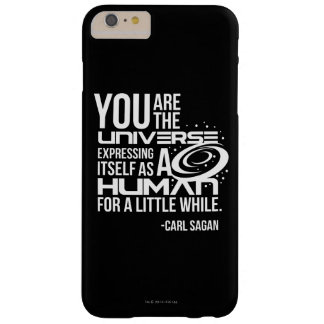 Human Universe Barely There iPhone 6 Plus Case