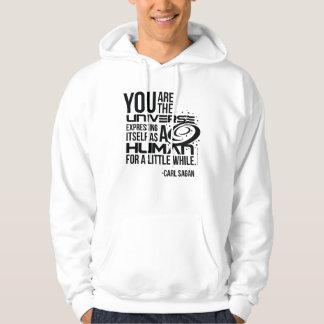 Human Universe Hoodie