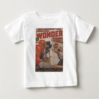 Human Zoo Baby T-Shirt