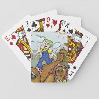 Humanbreadman Cards