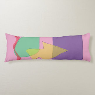Humane Body Pillow