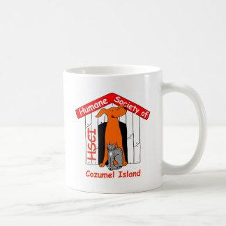 Humane Society of Cozumel Mug