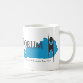 Humanist Forum of Central KY Mug
