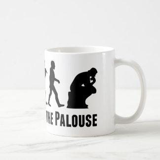 Humanists of the Palouse Mug