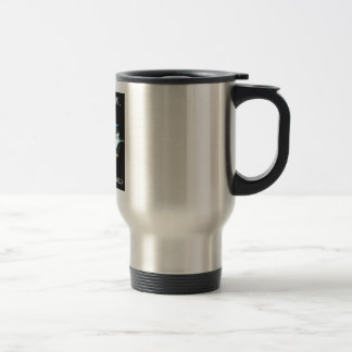Humanity One World Travel Mug
