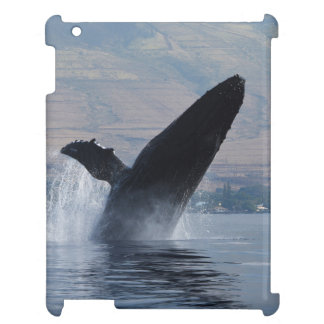 humback whale breaching case for the iPad 2 3 4