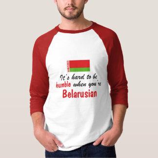 Humble Belarusian T-Shirt