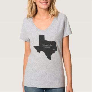 Humble Texas - My Hometown T-shirt