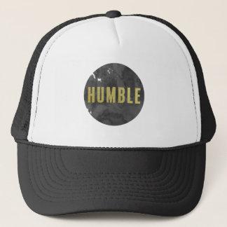 Humble Trucker Hat