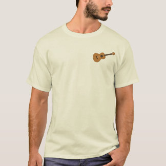 Humble Ukulele T-Shirt