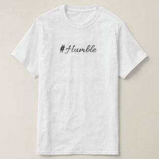 Humble Vol. 1.0 T-Shirt