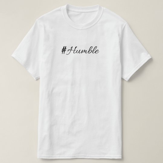 Humble Vol. 1.0 T-Shirt