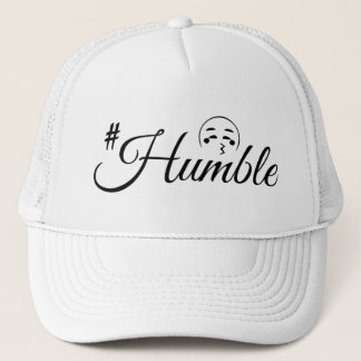 Humble vol 1.2 trucker hat
