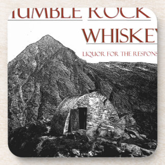 humble wiskey responsible coasters